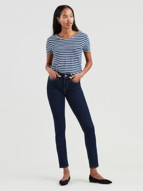 ladies-levi-s-312-slim-shaping-jeans-in-blue-splash