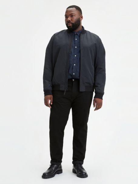 Men's Levi's 502 B&T Regular Taper Denim Jeans NATIVE CALI