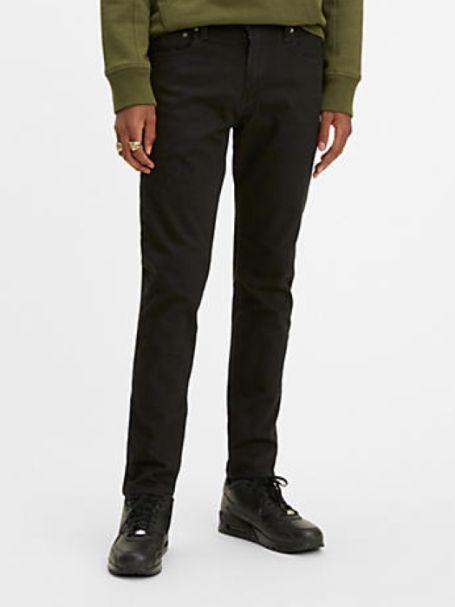 Men's Levi's 512 Slim Taper Denim Jeans in NIGHTSHINE
