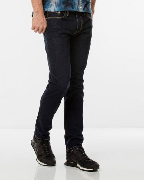 Men's Levi's 511 Slim Stretch Denim Jeans AMA RINSEY