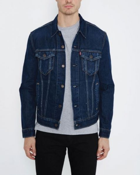 mens-levi-s-the-trucker-denim-jacket-conifer-dark-blue