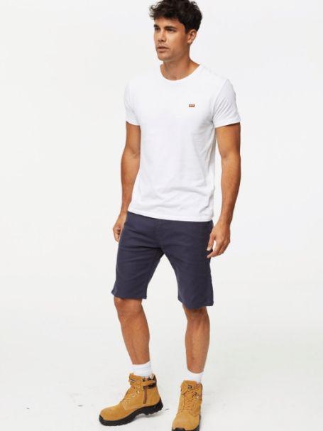 Men's Levi's Work Wear 505 Utility Shorts NIGHTWATCH BLUE