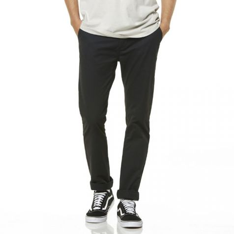 Men's Riders by Lee Skinny Stretch Chinos GRAPHITE