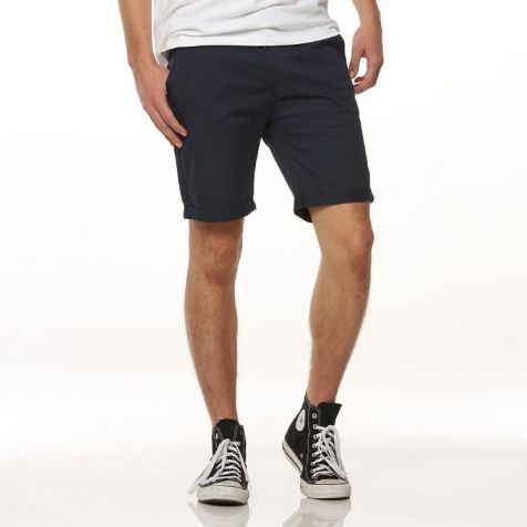 Riders By Lee Men's Chino Shorts NAVY