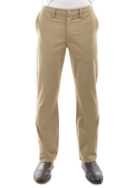 Men's Thomas Cook Moleskin Trousers SAND