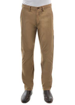 Men's Thomas Cook Mossman Chino Trousers Camel